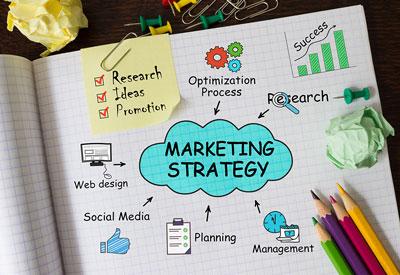 Services Marketing Planning