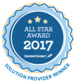 2017 Constant Contact All Star